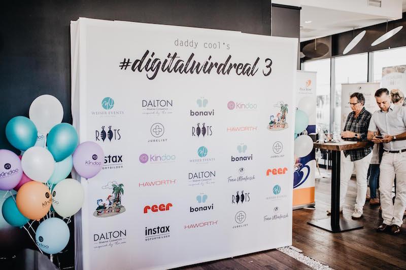 Digital wird real Hamburg - die Wolkeninsel